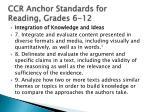 ccr anchor standards for reading grades 6 122