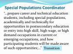 special populations coordinator2