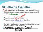 objective vs subjective7