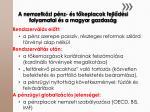 a nemzetk zi p nz s t kepiacok fejl d si folyamatai s a magyar gazdas g