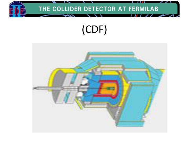 (CDF)