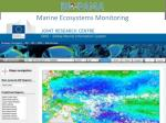 marine ecosystems monitoring