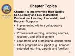 chapter topics3