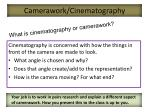 camerawork cinematography1