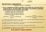 reactivo limitante1