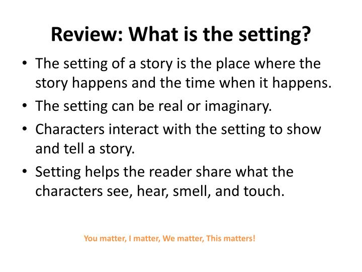 Review: What