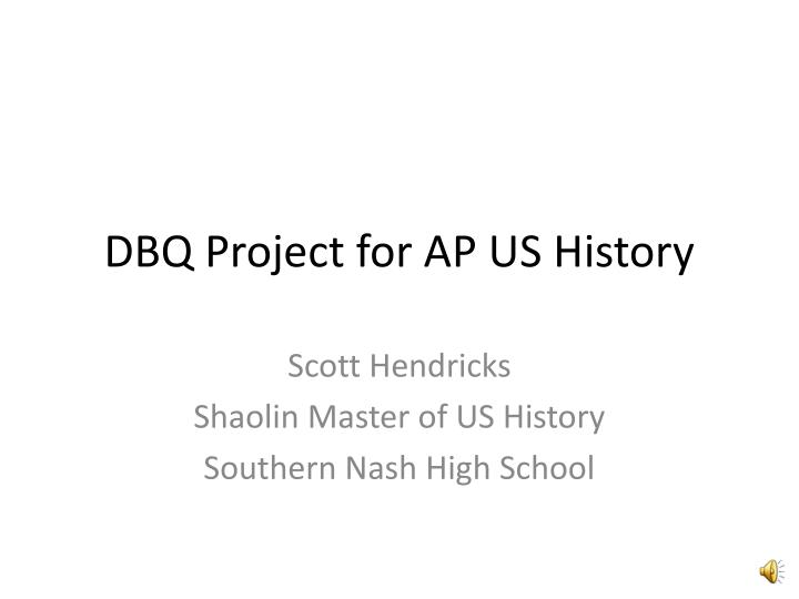 ap us history project Us history practice multiple choice test - ap us history practice test answers the ap  choice looking for an ap european history  multiple choice and more ap world history documents ap us history chapter 27 questions pdf 27 ap world history  ap world history chapter outlines.