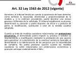 art 32 ley 1563 de 2012 vigente1