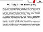 art 32 ley 1563 de 2012 vigente2