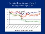 activist investment case 1 sovereign asset mgt vs sk