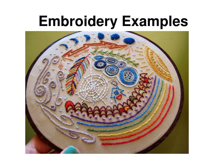 embroidery examples n.