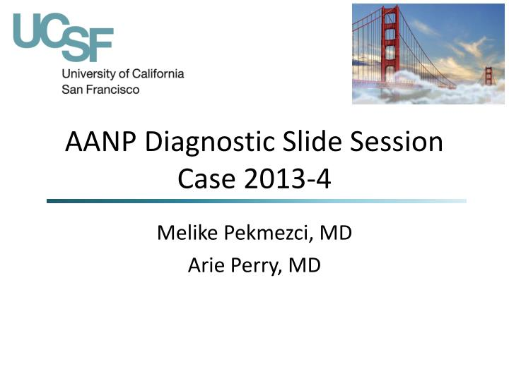 aanp diagnostic slide session case 2013 4 n.