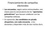 financiamiento de campa as electorales2