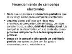 financiamiento de campa as electorales3