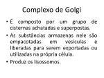 complexo de golgi1