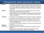 component and connector views1
