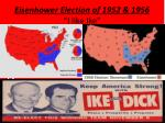 eisenhower election of 1952 1956 i like ike