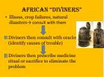 african diviners1
