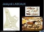 jeskyn lascaux