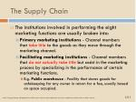 the supply chain2