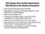 3ho happy holy healthy organization sikh dharma of the western hemisphere