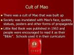 cult of mao2