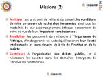 missions 2