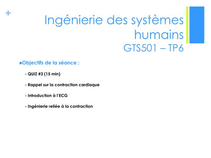 ing nierie des syst mes humains gts501 tp6 n.