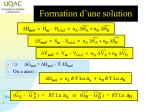 formation d une solution2