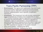 trans pacific partnership tpp1
