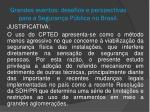 grandes eventos desafios e perspectivas para a seguran a p blica no brasil14