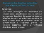 grandes eventos desafios e perspectivas para a seguran a p blica no brasil15