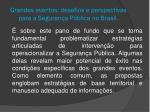 grandes eventos desafios e perspectivas para a seguran a p blica no brasil7