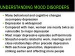 understanding mood disorders