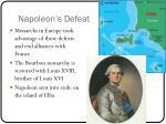 napoleon s defeat1