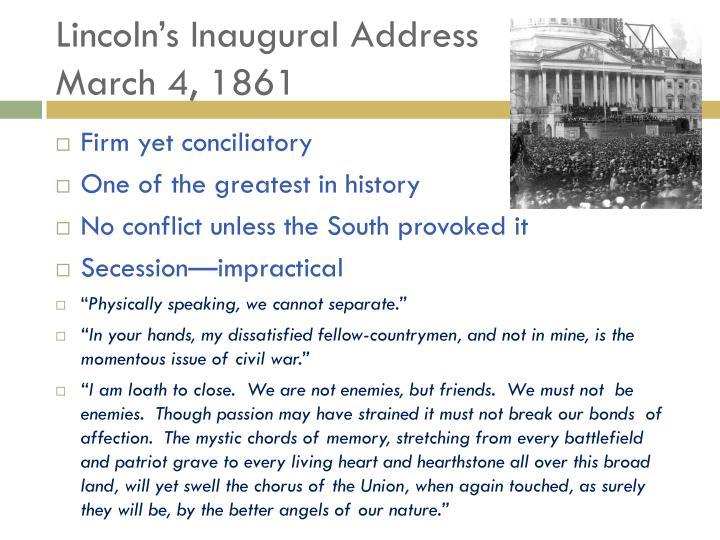 Ppt The Civil War 1861 1865 Powerpoint Presentation Id2219739