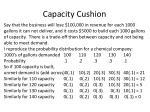 capacity cushion2