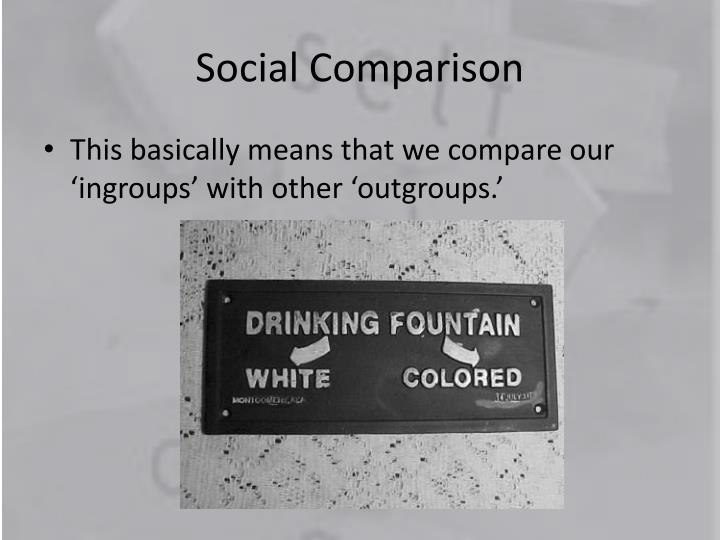 comparing tajfels social identity theory and scapegoating theory in explaining prejudice essay Social identity theory (sit) would explain that the teenagers have different social identities and view each other as belonging to outgroups because of social comparison they discriminate against outgroups, which explains the name-calling.