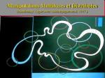 manipulations multibases et distribu es kandinsky ligne avec accompagnement 1937