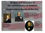 growth and disunion of the united states of america3
