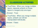classroom activities1