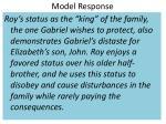model response1