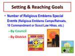 setting reaching goals3