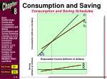 consumption and saving7