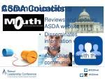 asda councils