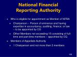 national financial reporting authority3