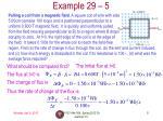 example 29 5