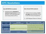 iotc resolutions