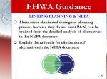fhwa guidance13