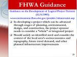 fhwa guidance7